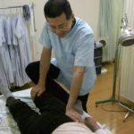 望診法講座135 「筋肉は伸びませんよ」