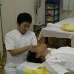 望診法講座133 「筋診断法についての考察」