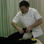 望診法講座136 「固くなった筋肉を伸ばす方法」